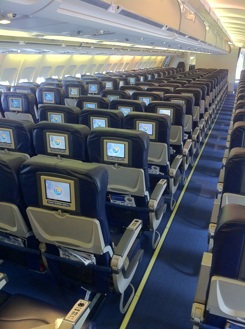 Airliners.net forum: Thomas Cook To Start MAN-NYC/MIA?