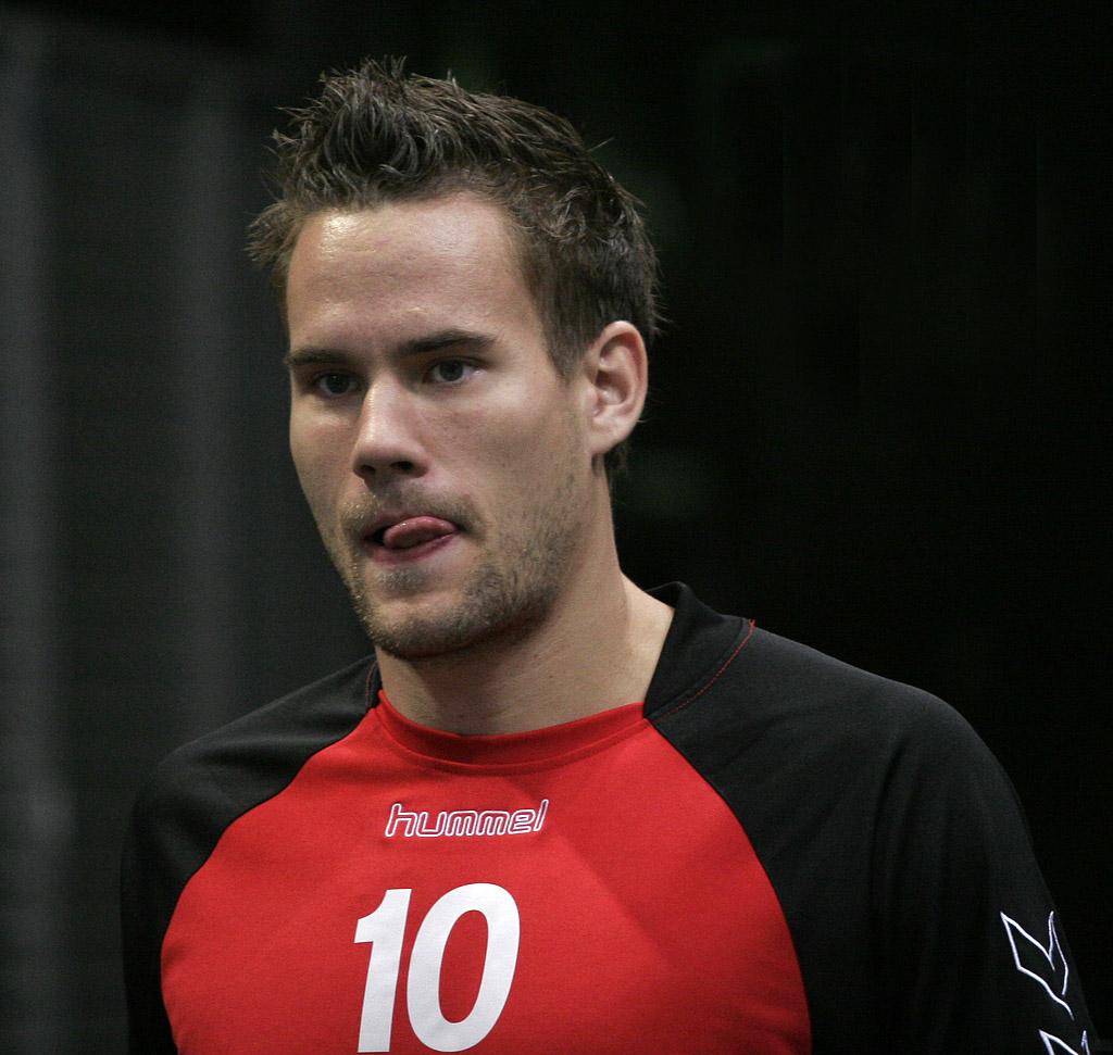 Thomas Mogensen