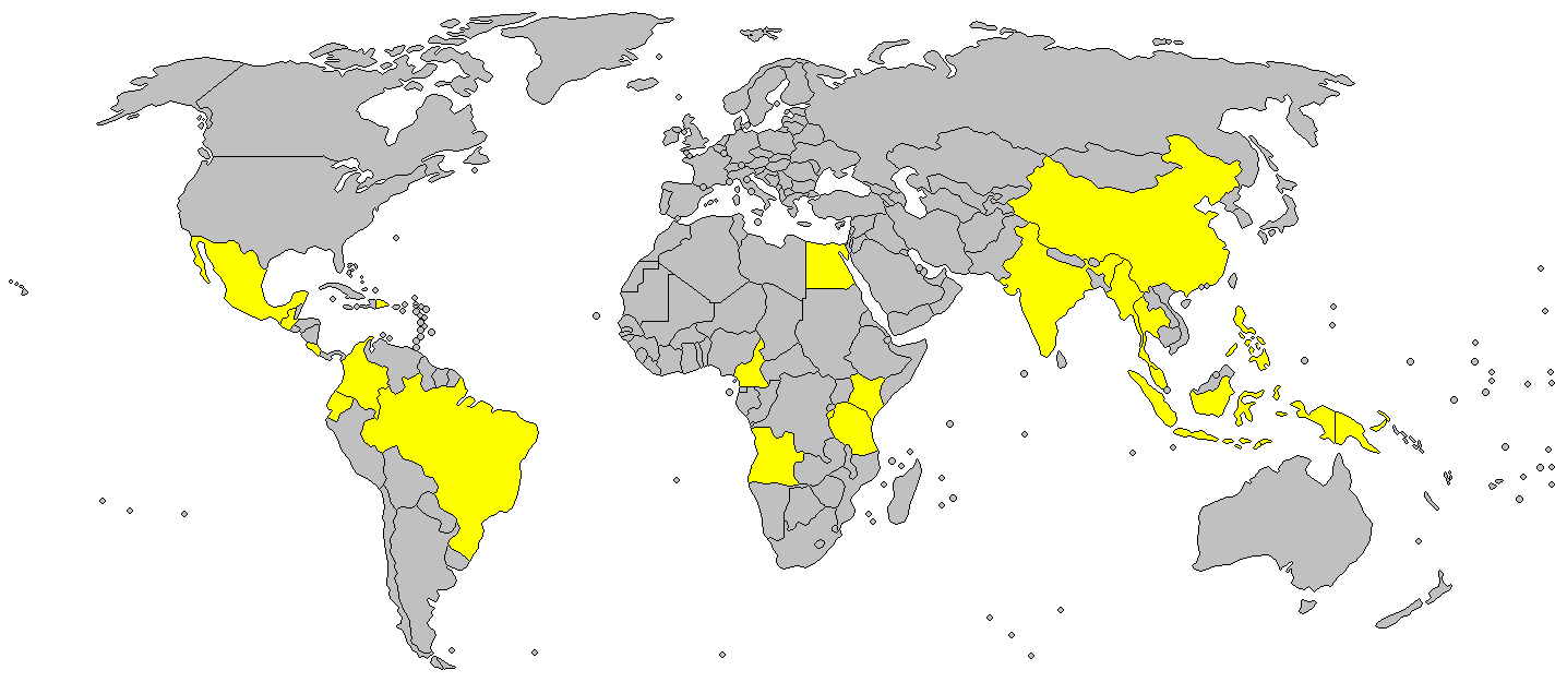 What Country Only Has Only Electric Cars
