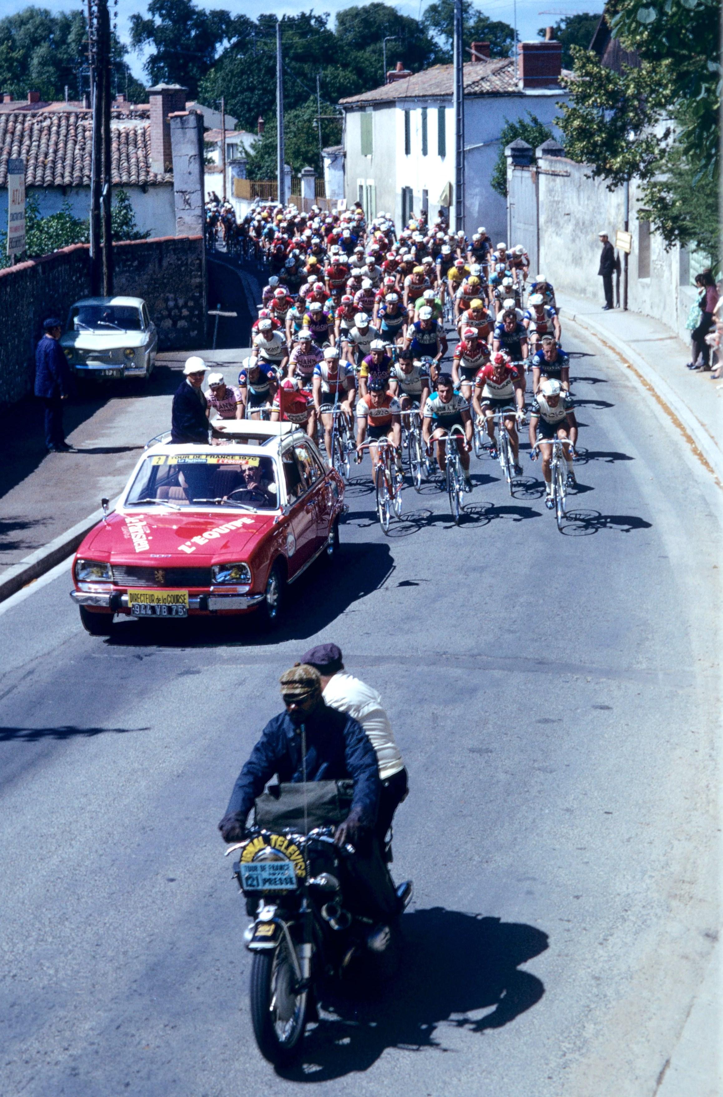 1970 in France