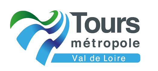 Tours Métropole Val de Loire — Wikipédia