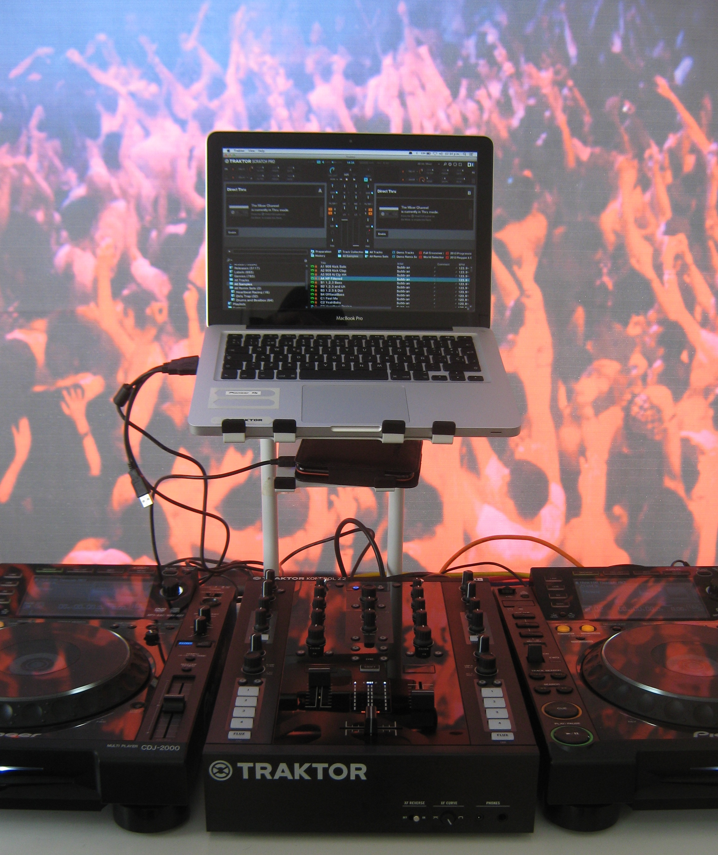 Traktor Pro 2 Full Version
