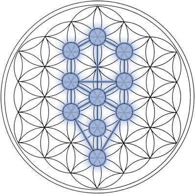 Tree Of Life Mythology Religion Wiki Fandom For example, we learn that the endless light is brought into the physical world through the process of transformation of. tree of life mythology religion