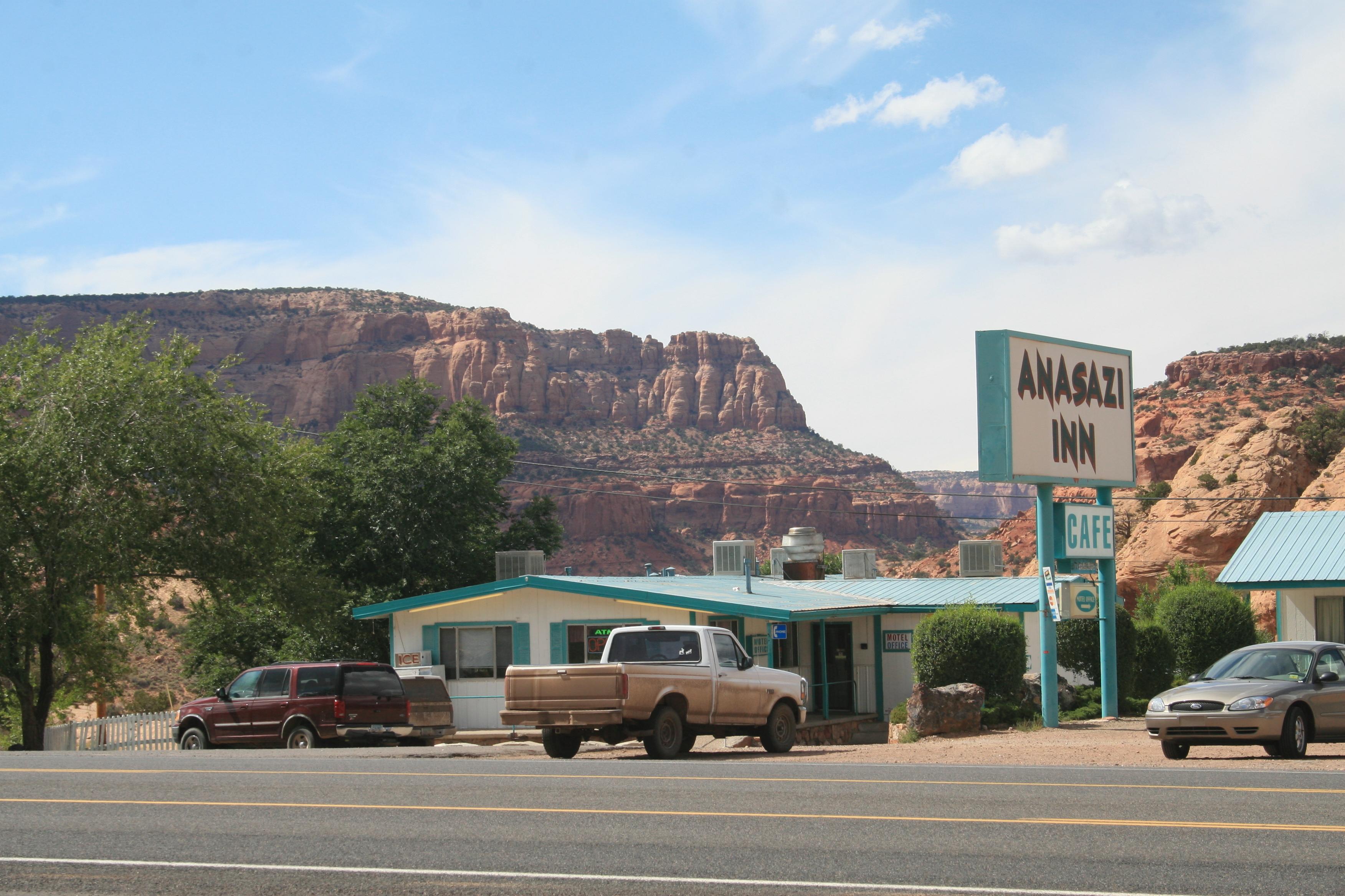 Usa Inn Motel