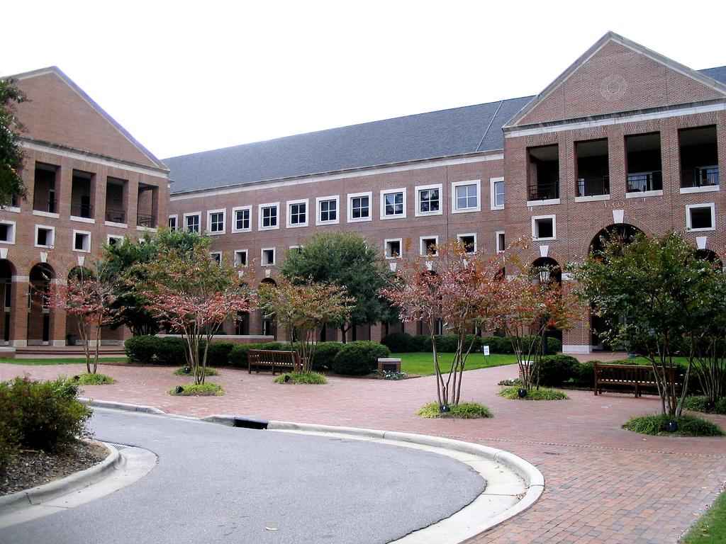 Unc Kenanflagler Business School Wikipedia