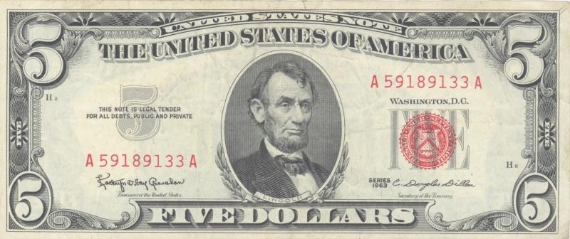 Доллар картинка 9