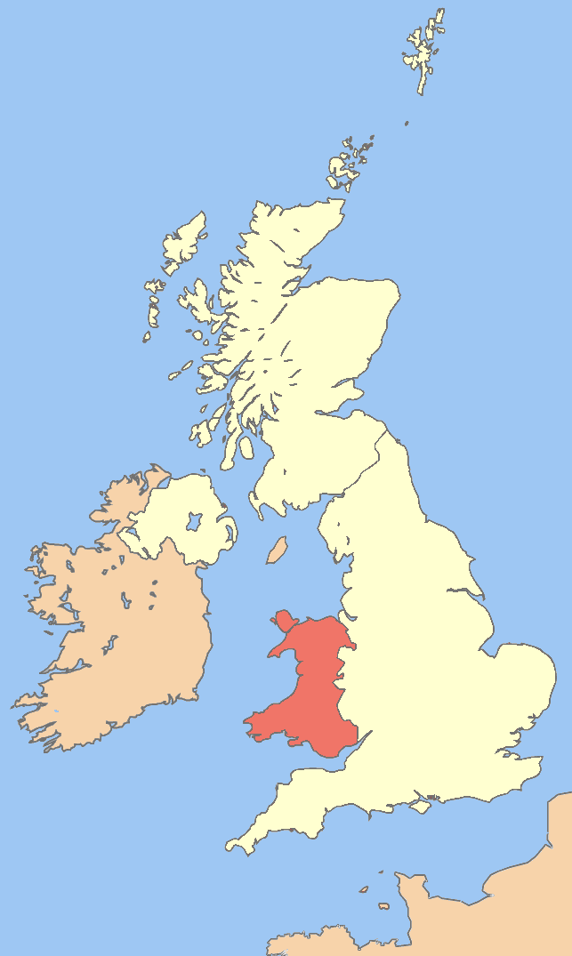 Map Of England Wales.File Uk Map Wales Png Wikimedia Commons