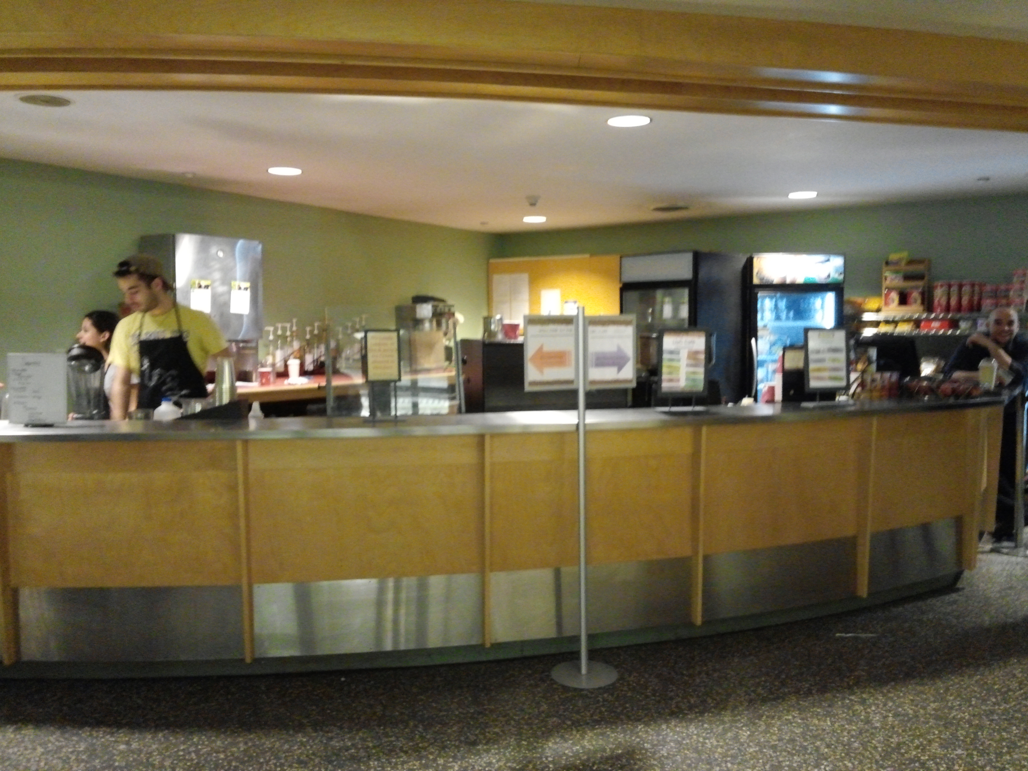 Cafe In Poughkeepsie Ny