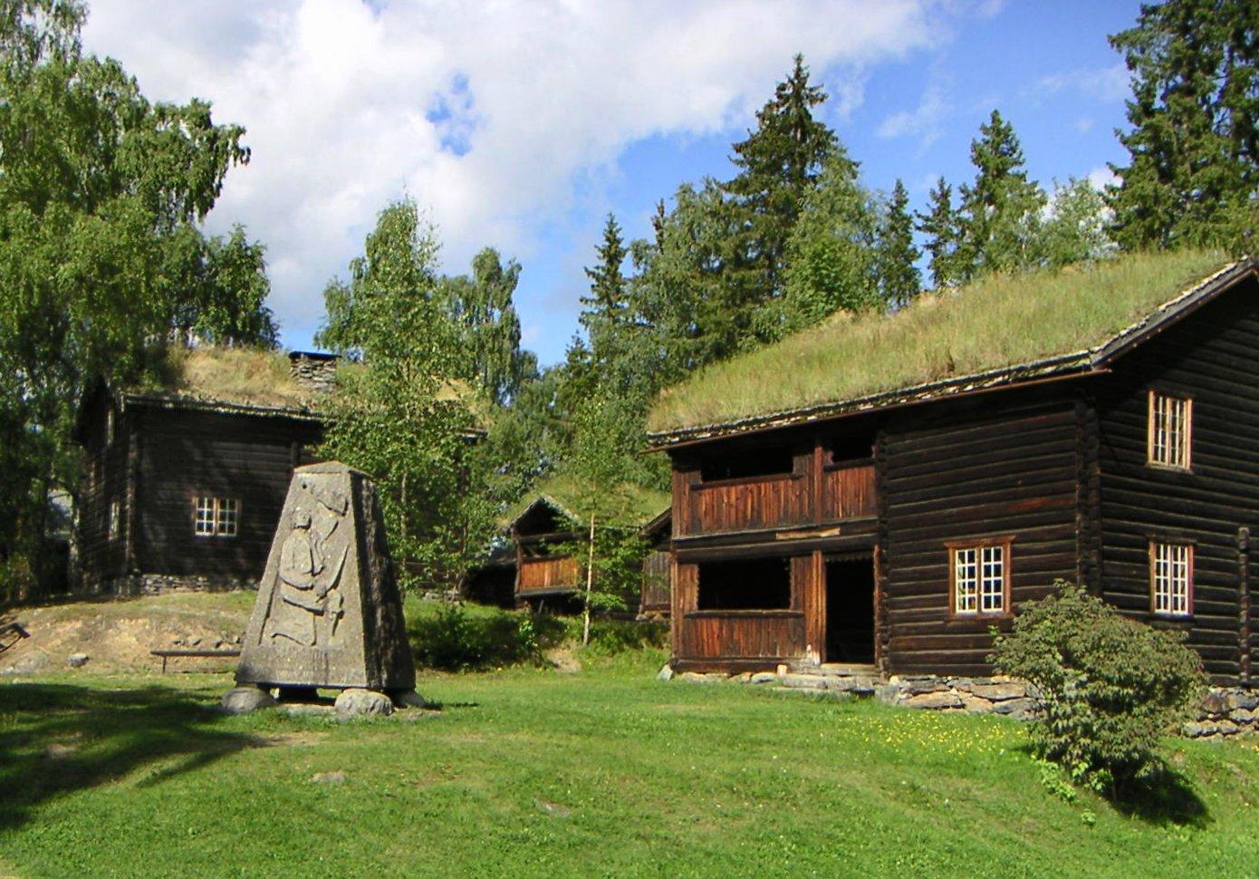 online dating nord-aurdal)