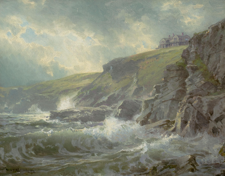 Andrew Nielsen Rhode Island