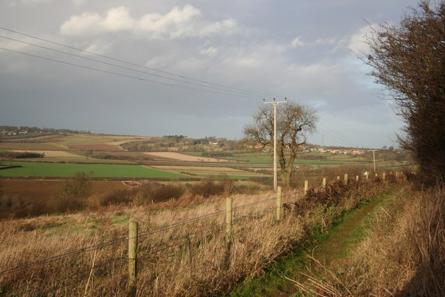Viking Way - geograph.org.uk - 643217