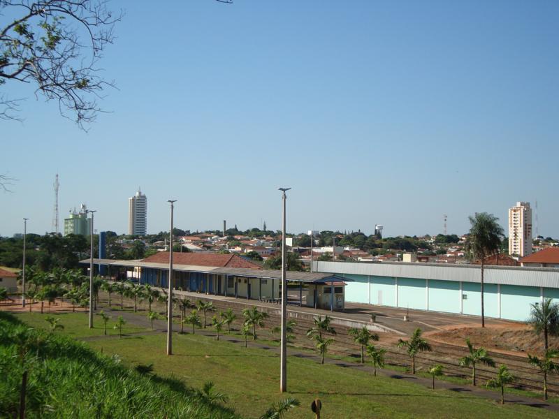 Osvaldo Cruz São Paulo fonte: upload.wikimedia.org