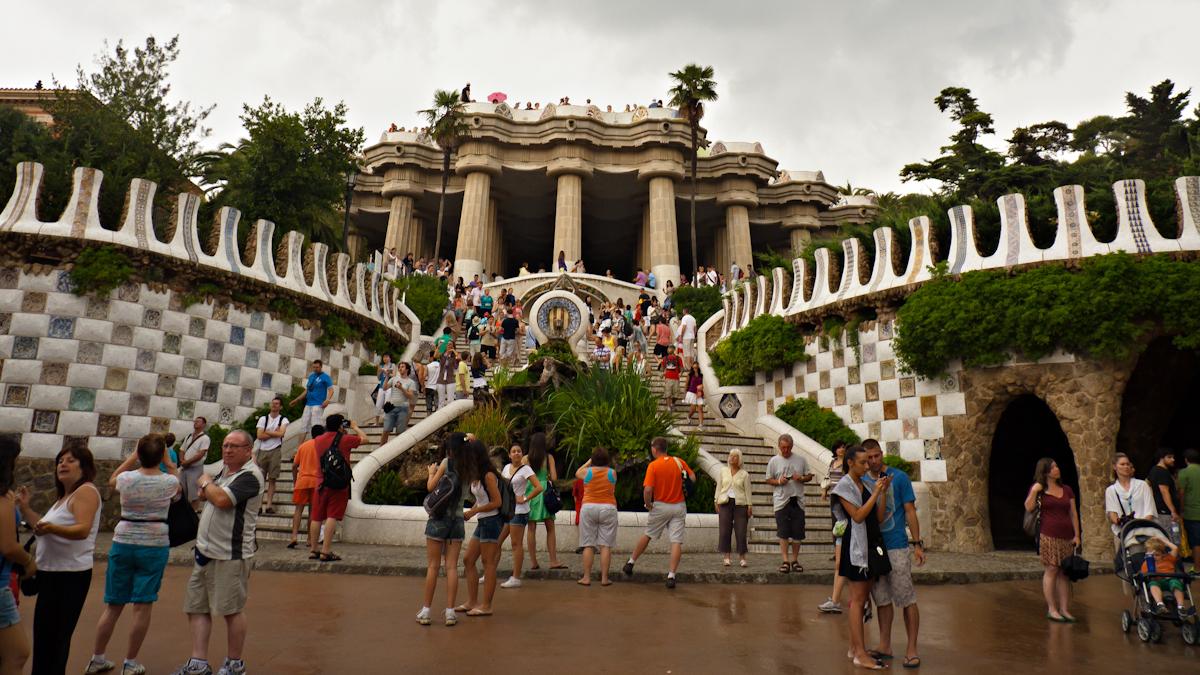 File Wlm14es Barcelona Salamandra Y Escalera 403 23 De