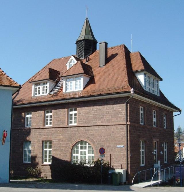 Waldbron