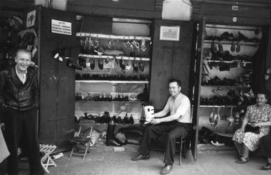 Shoe Shops Domain Townsville