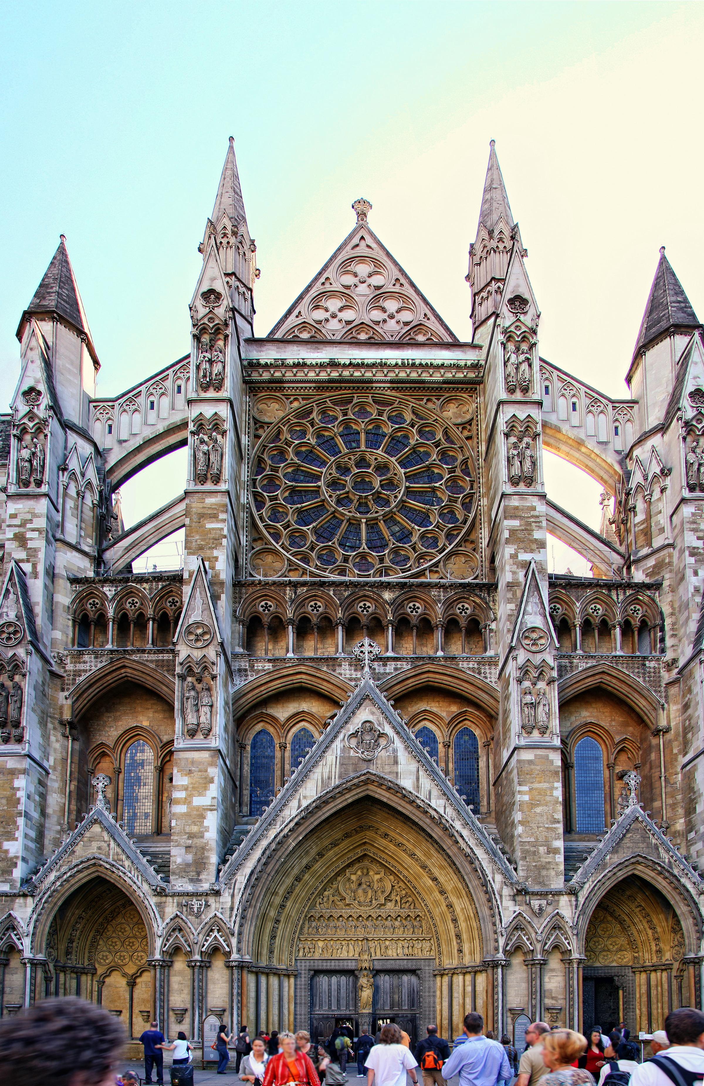 Westminster Abbey Familypedia Fandom Powered By Wikia