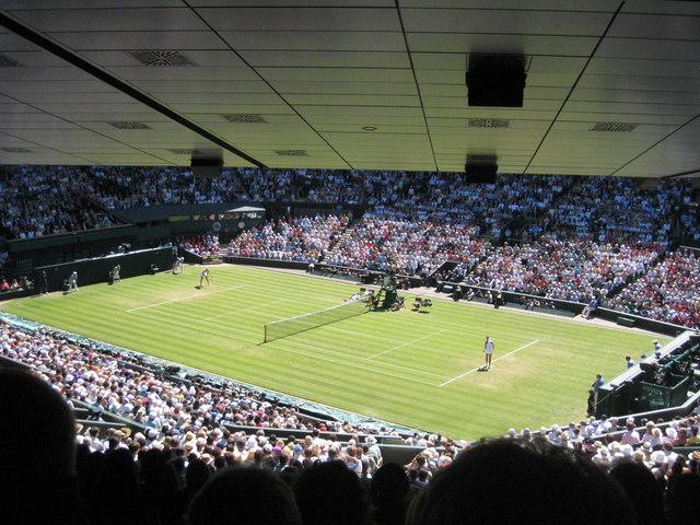 Wimbledon Finale Preview