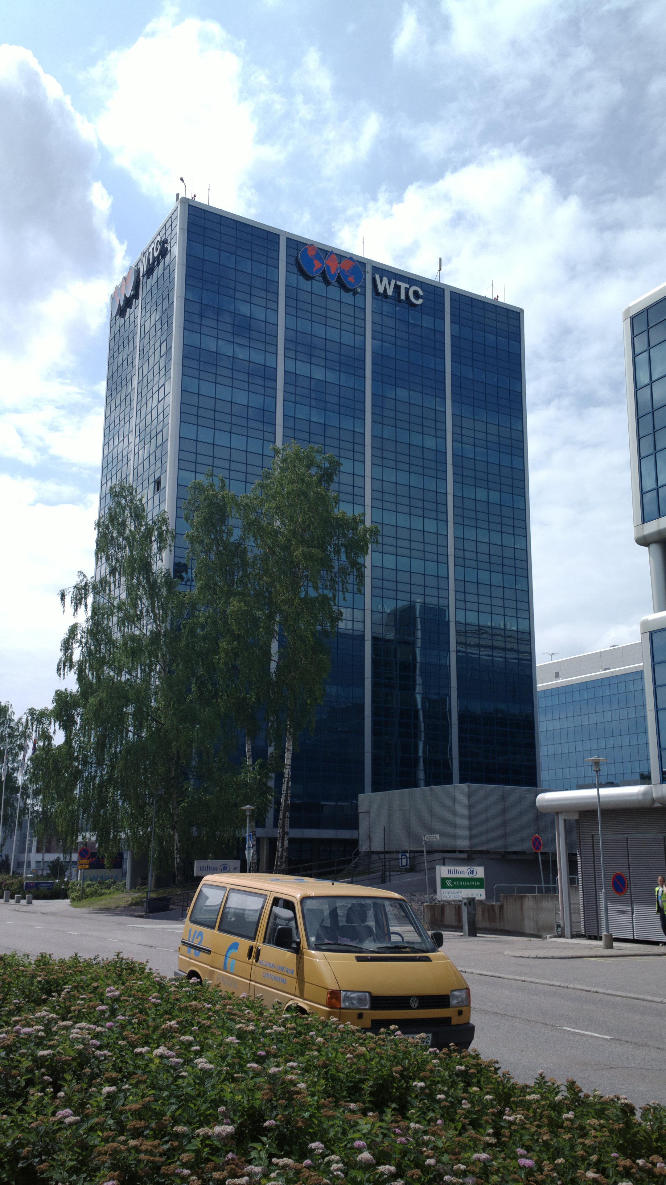 World Trade Center Helsinki
