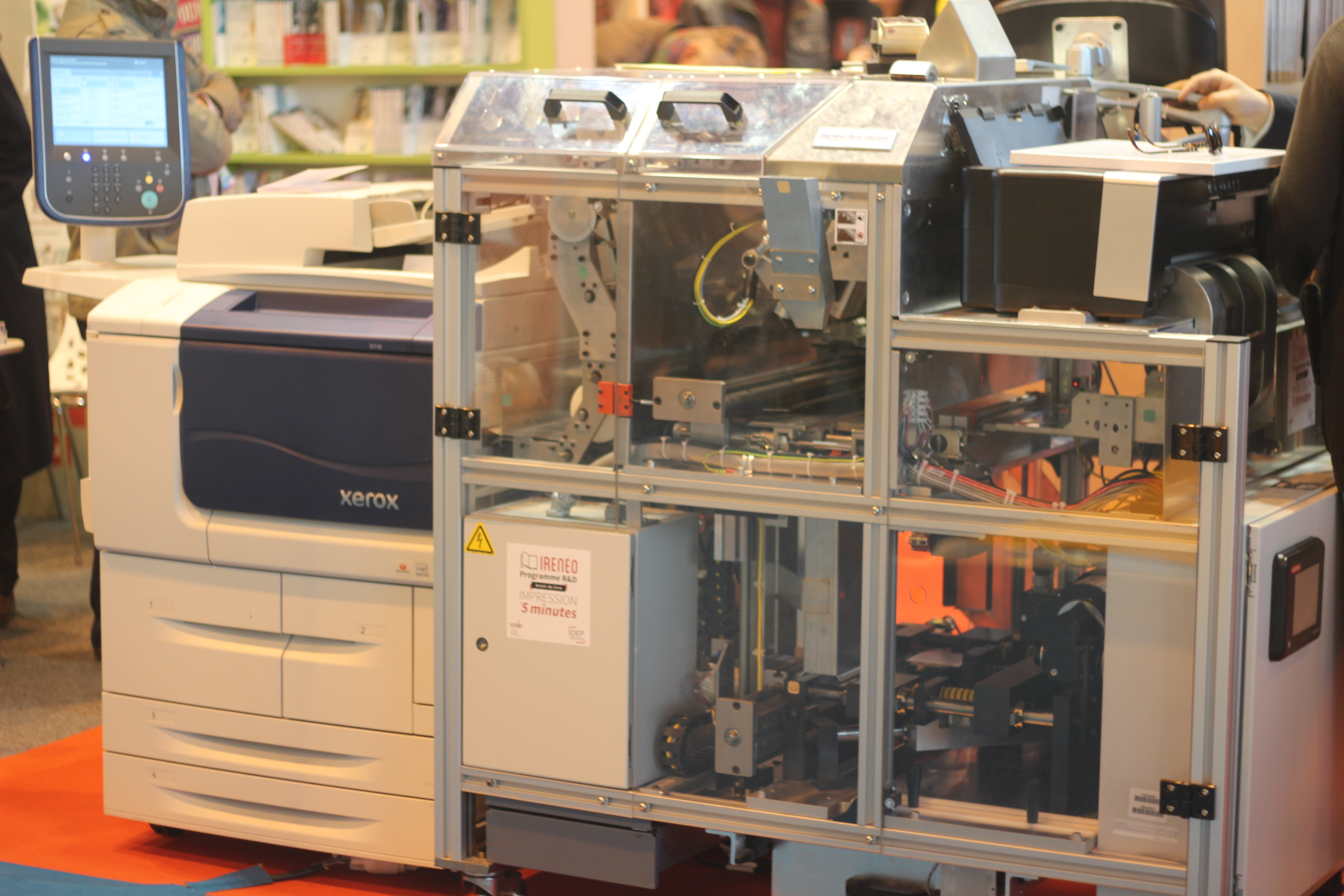 Espresso Book Machine - Wikipedia