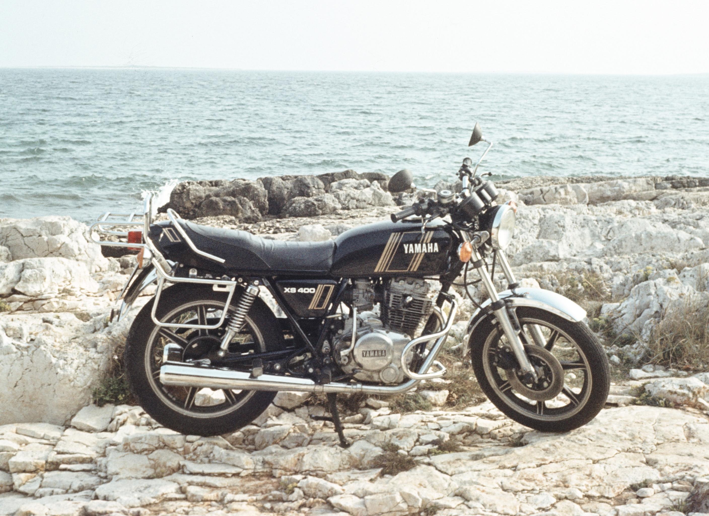 Yamaha XS 400 Wikipedia