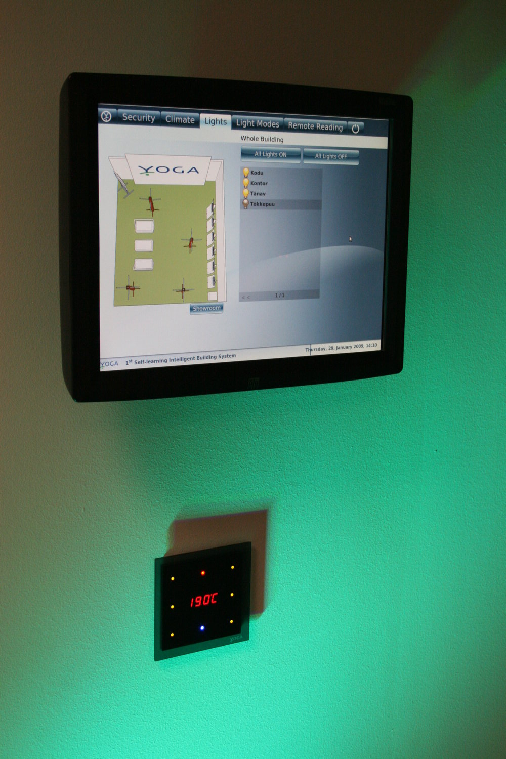File:Yoga Home Control Panel and the Smart Switch prototype.jpg ...