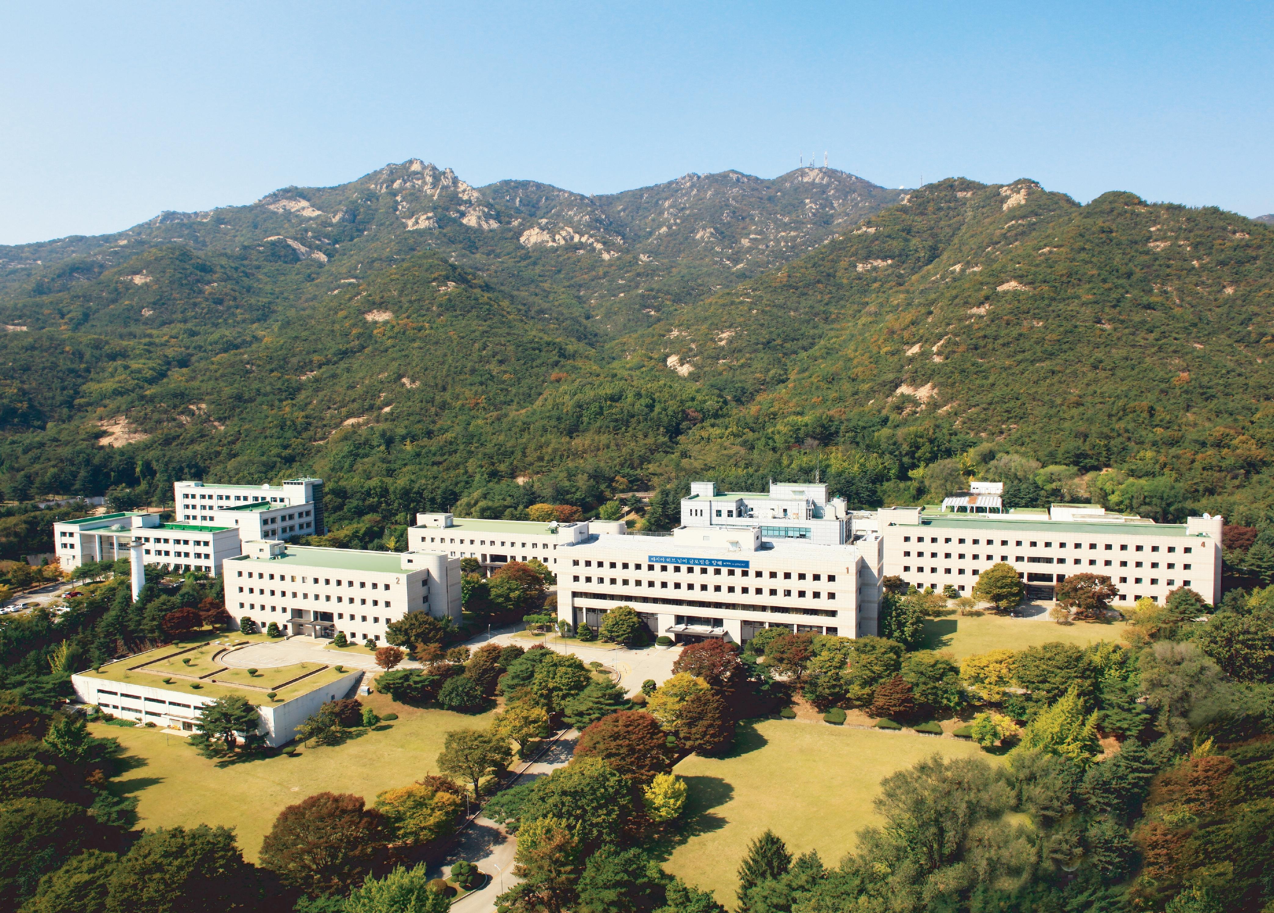 Korea Testing & Research Institute - Wikipedia