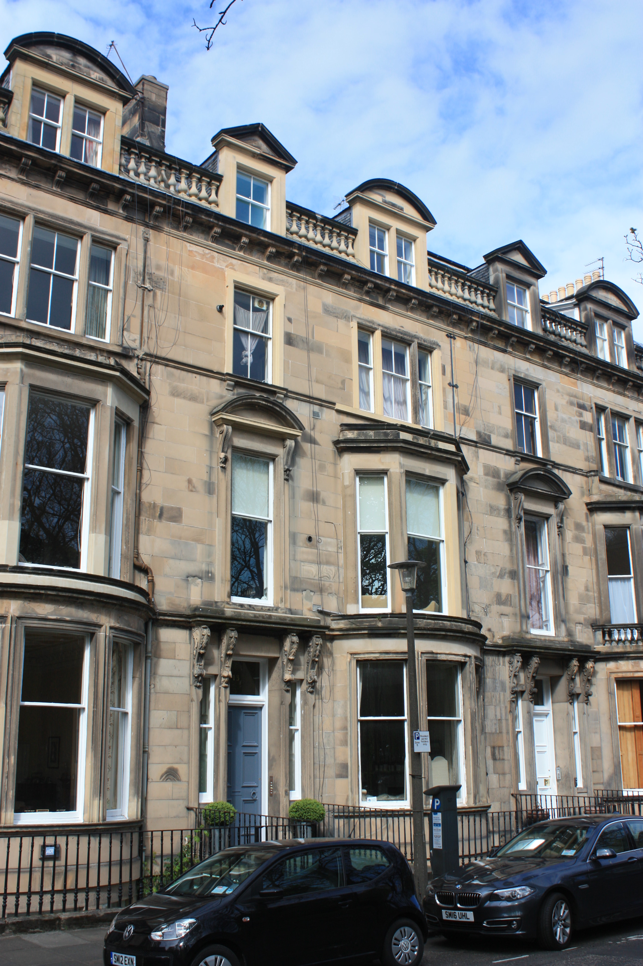 File 13 learmonth terrace wikipedia for 2 learmonth terrace edinburgh