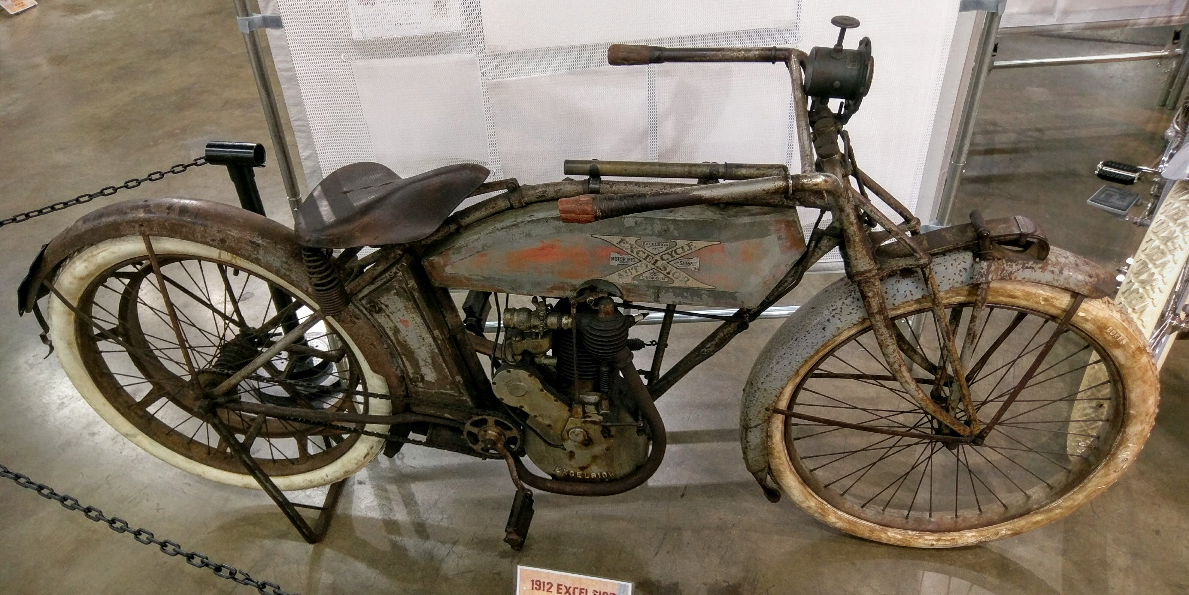 Motorcycles For Sale Chicago >> Excelsior Motor Manufacturing Supply Company Wikipedia