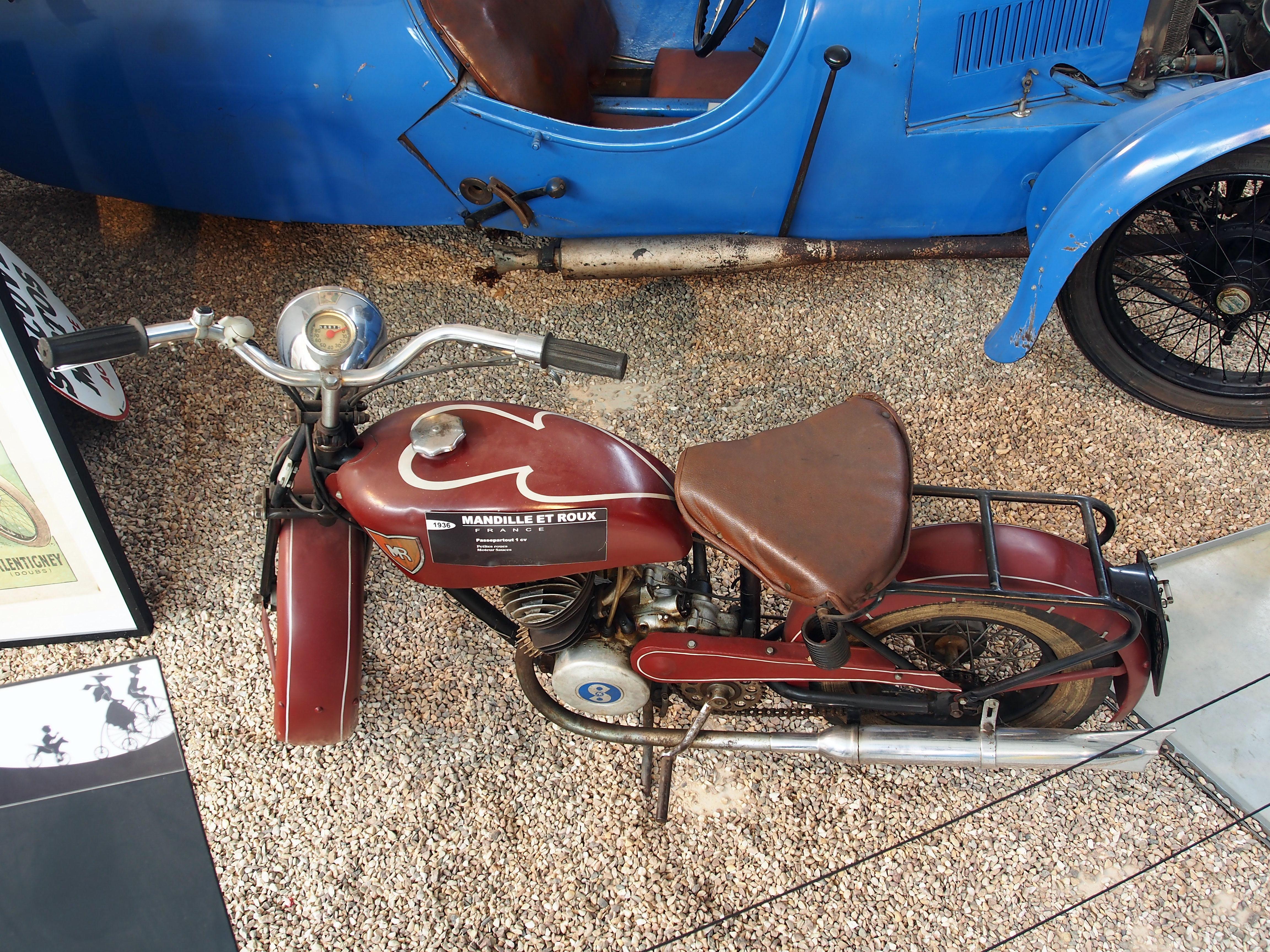 file 1936 mandille et roux passepartout 1 cv  mus u00e9e de la moto et du v u00e9lo  amn u00e9ville  france