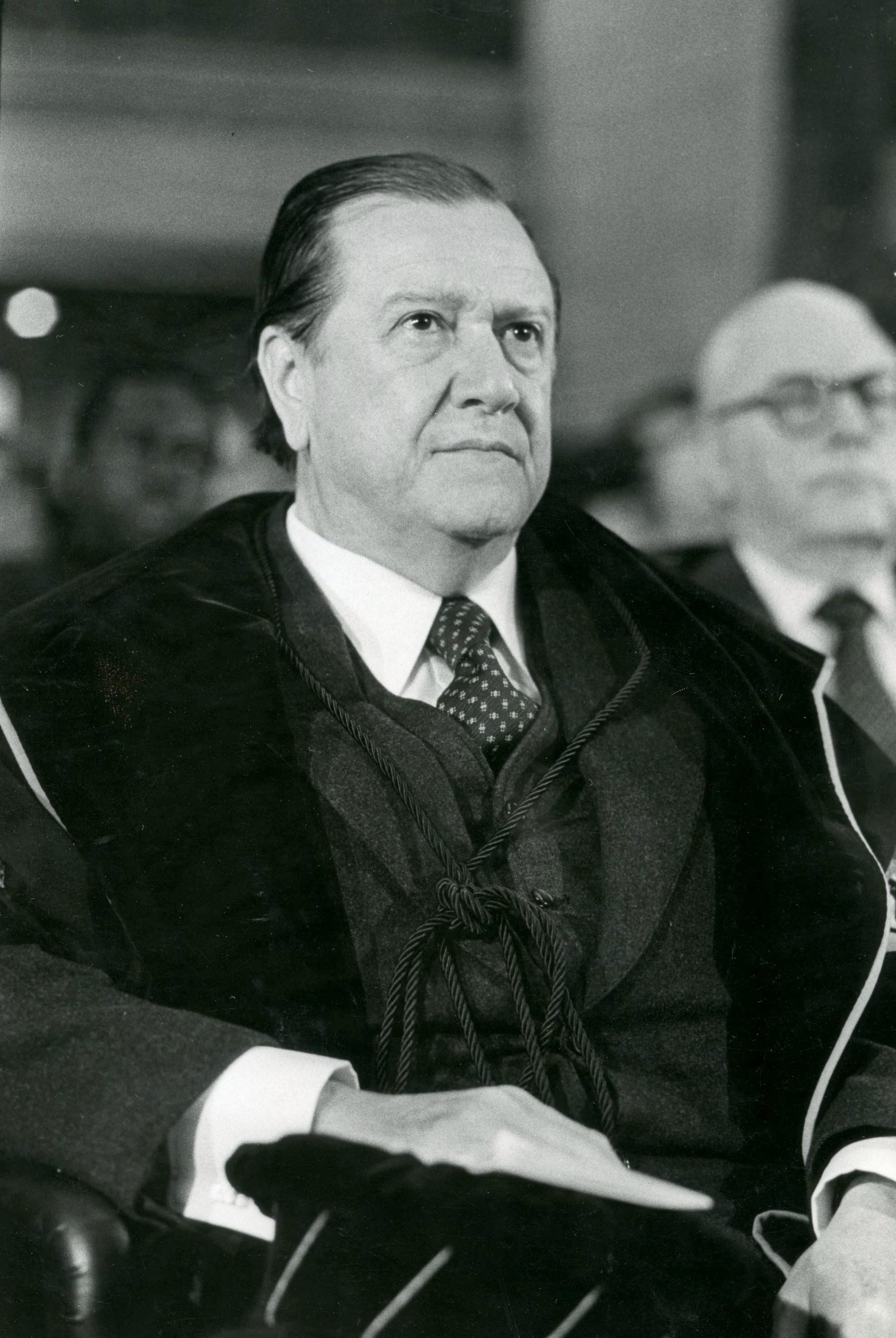 Rafael Caldera - Wikipedia