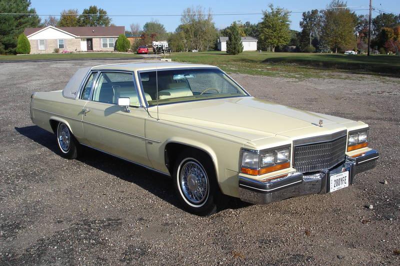 File 1980 Cadillac Coupe Deville V6 Fvr Jpg Wikimedia