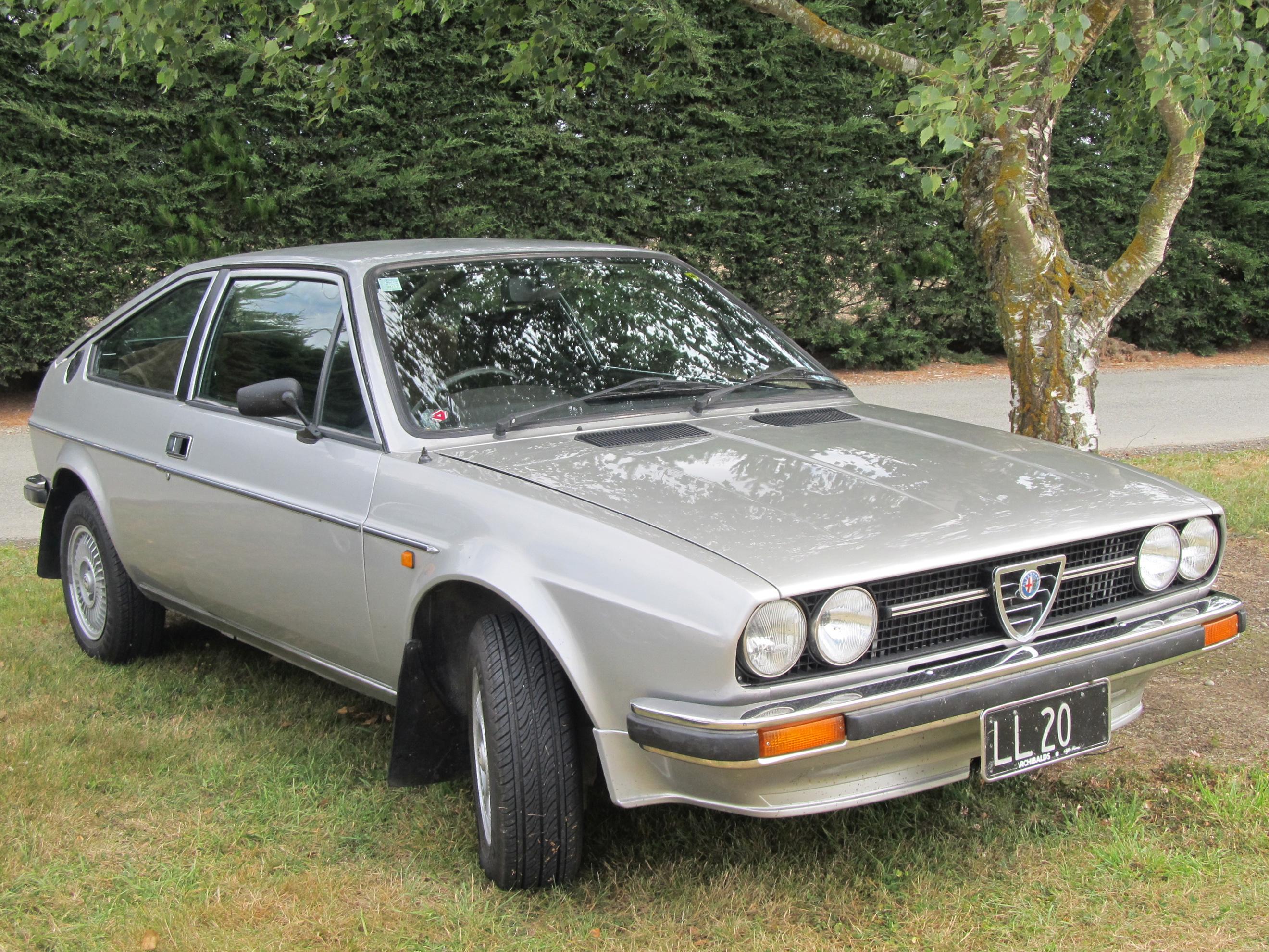 Alfa Romeo Sprint Wikiwand