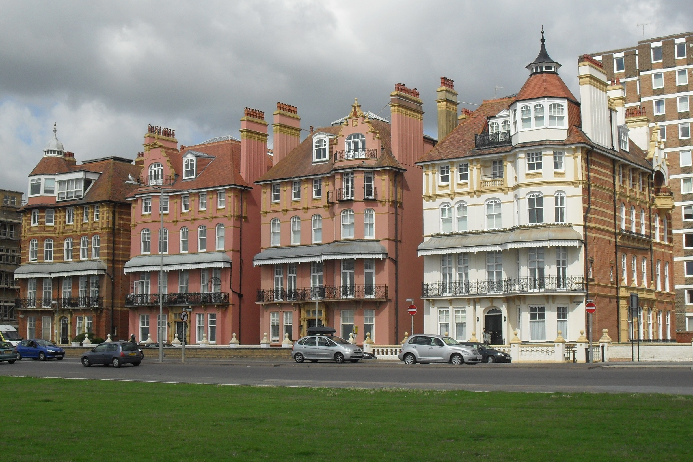List of conservation areas in Brighton and Hove - Wikiwand