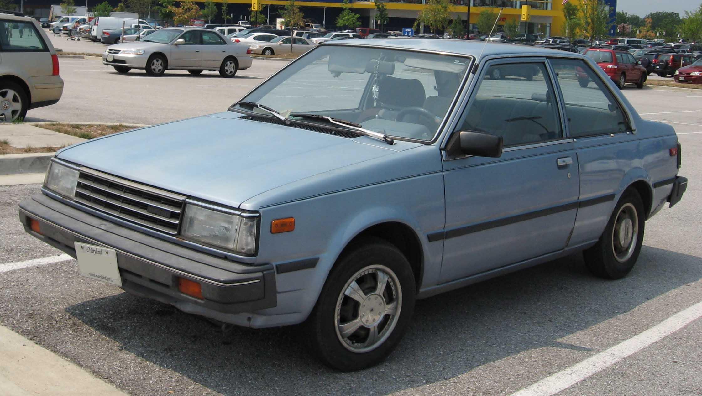 1986 Nissan 200sx For Sale