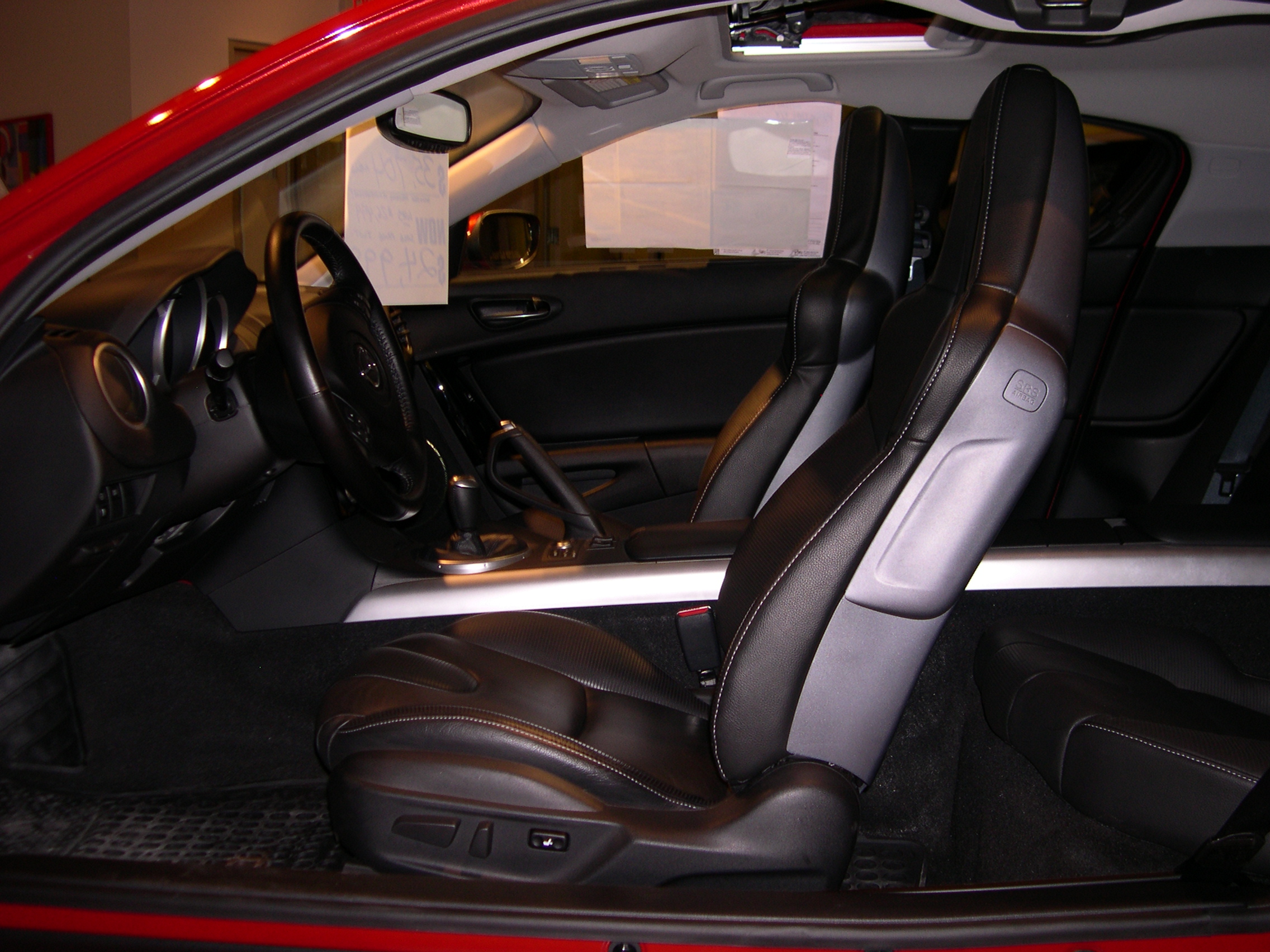 File:2005 Mazda RX-8 interior.JPG - Wikimedia Commons