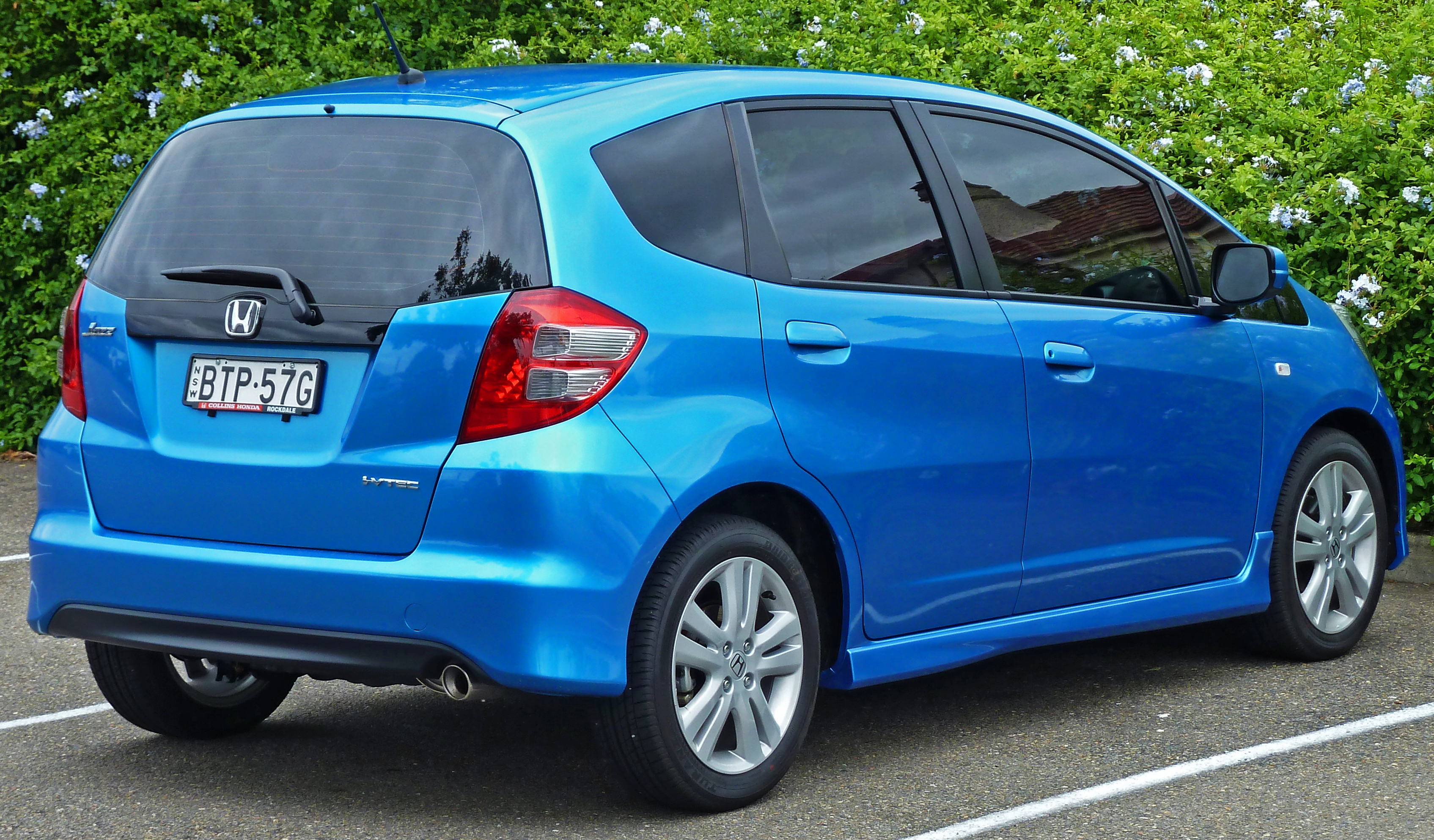 File 2008 2010 Honda Jazz Ge Vti S Hatchback 2010 12 28