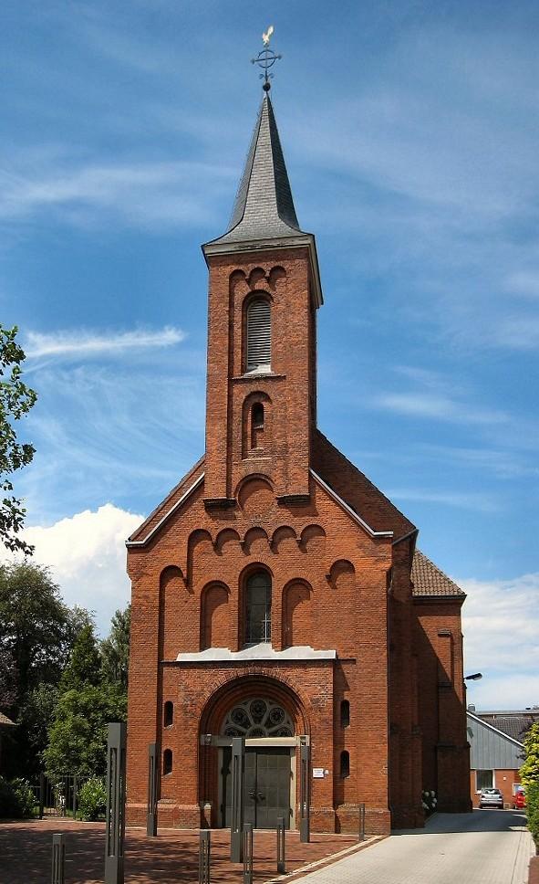 Kirche Norden