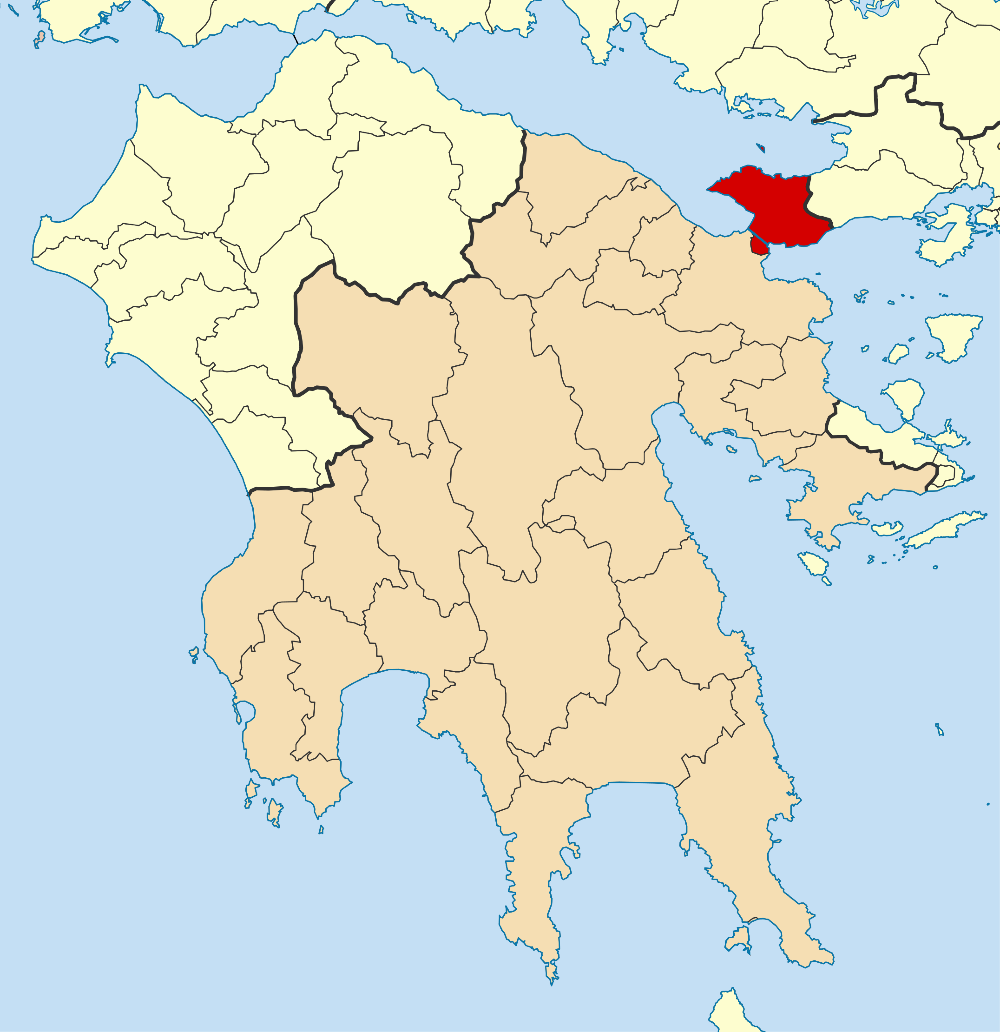 LoutrakiPerachoraAgioi Theodoroi Wikipedia