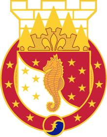 36th Engineer Brigade Distinctive Unit Insigni...