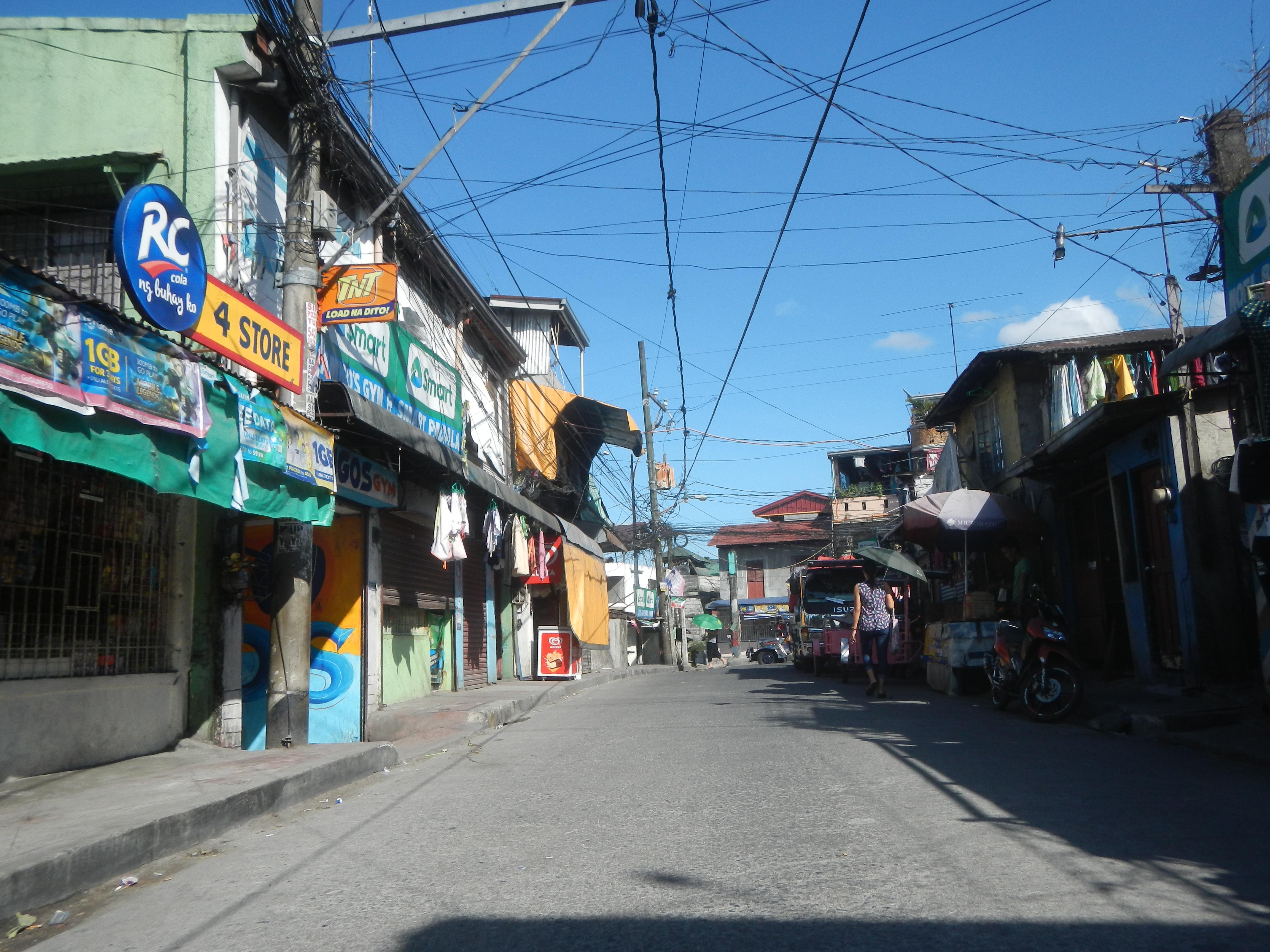 montalban quezon city