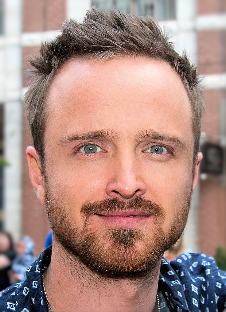 Aaron Paul - Wikipedia