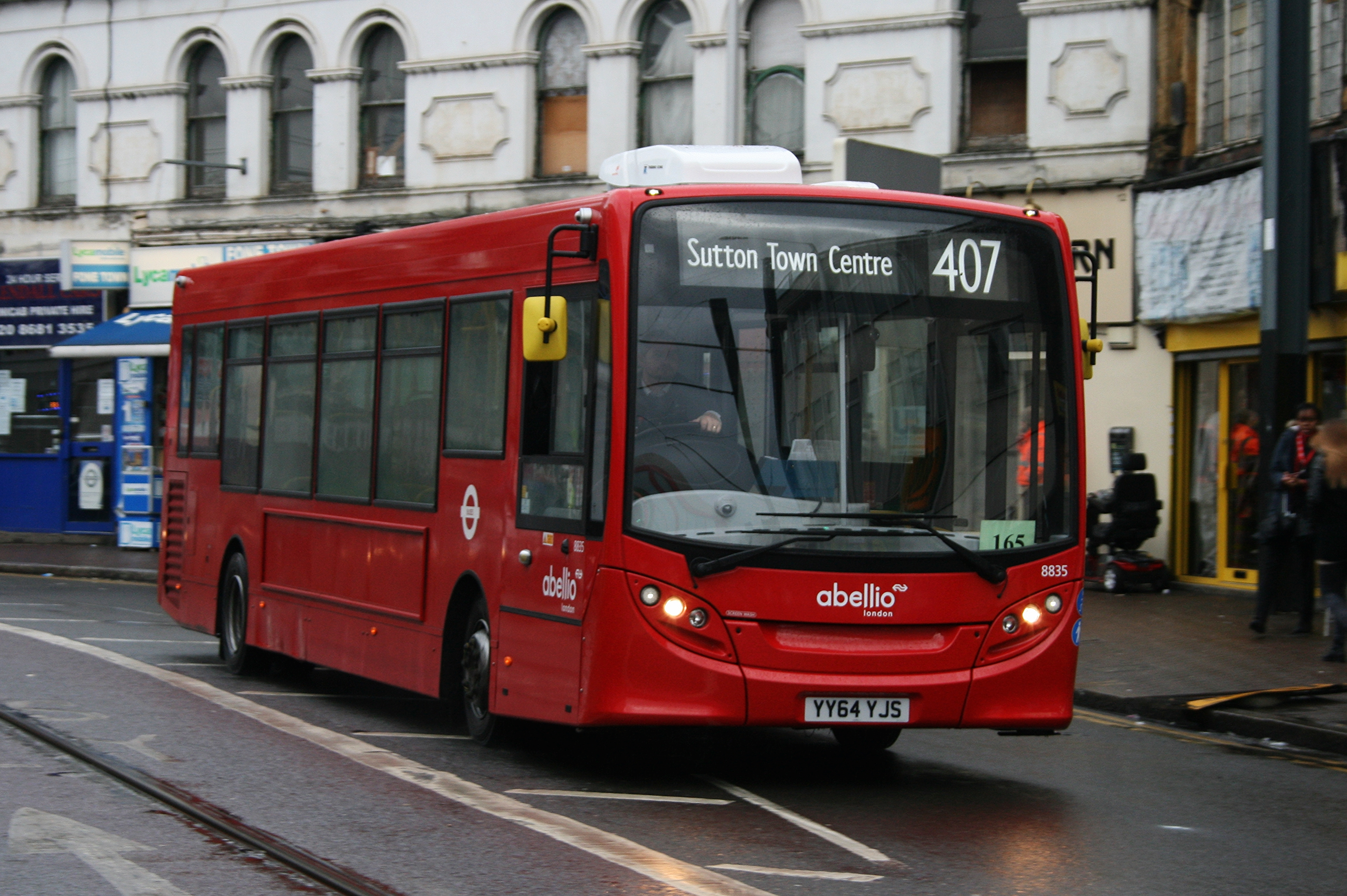 file:abellio london 8835 on route 407, west croydon (16243443409