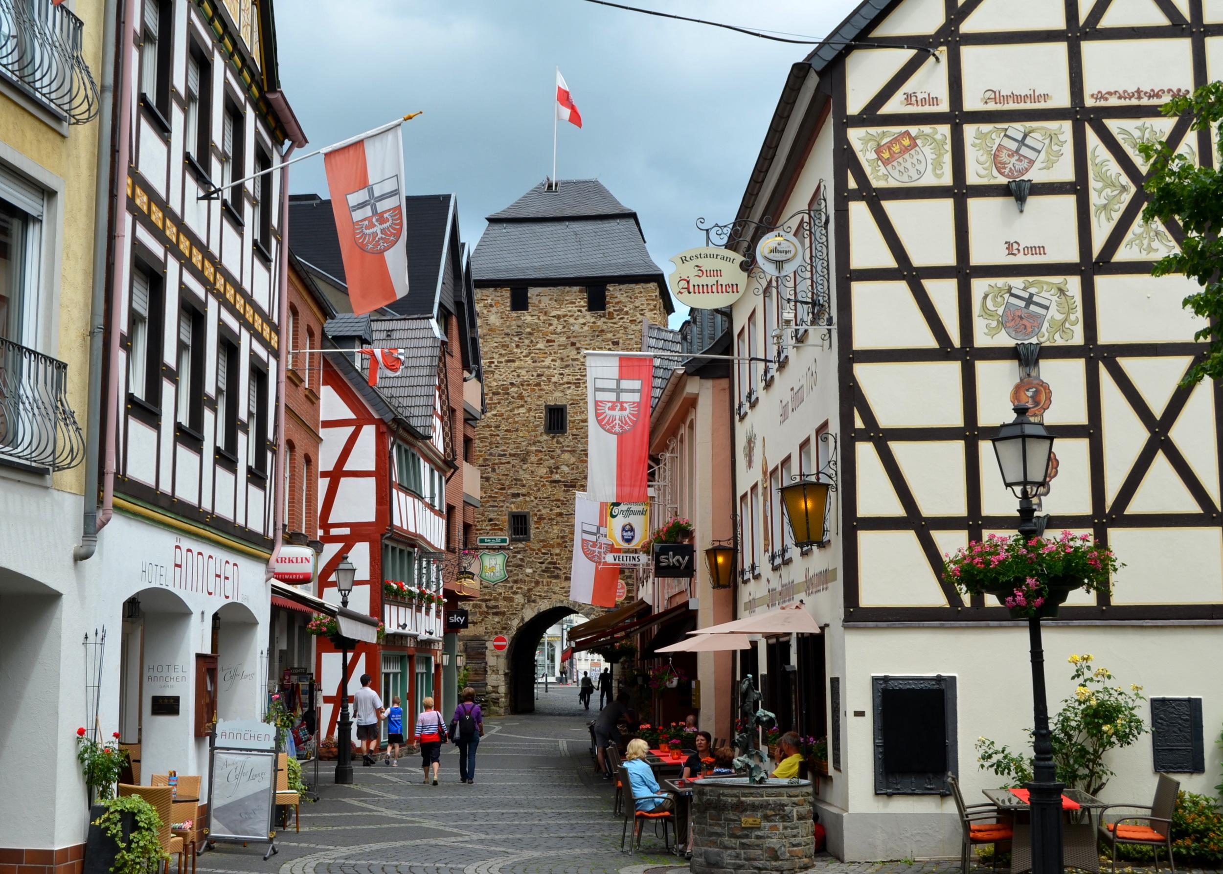 Altstadt Hotel Zur Post