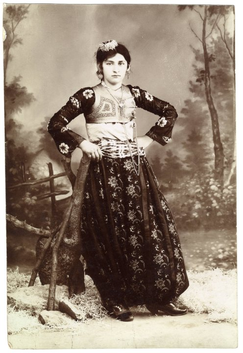 File:Albanian Woman.jpg - Wikimedia Commons