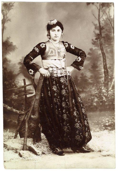 File:Albanian Woman.jpg - Wikimedia Commons