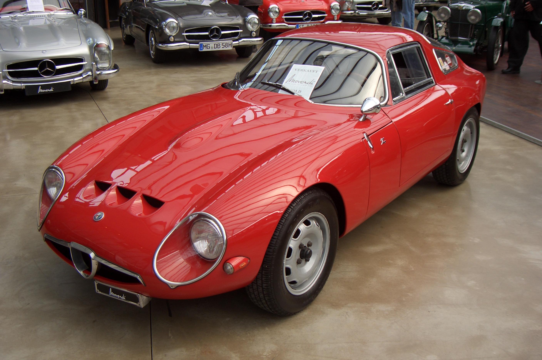 Alfa romeo giulia classic for sale 13