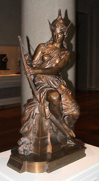 Que son las amazonas toda la info aqu taringa for En la mitologia griega la reina de las amazonas