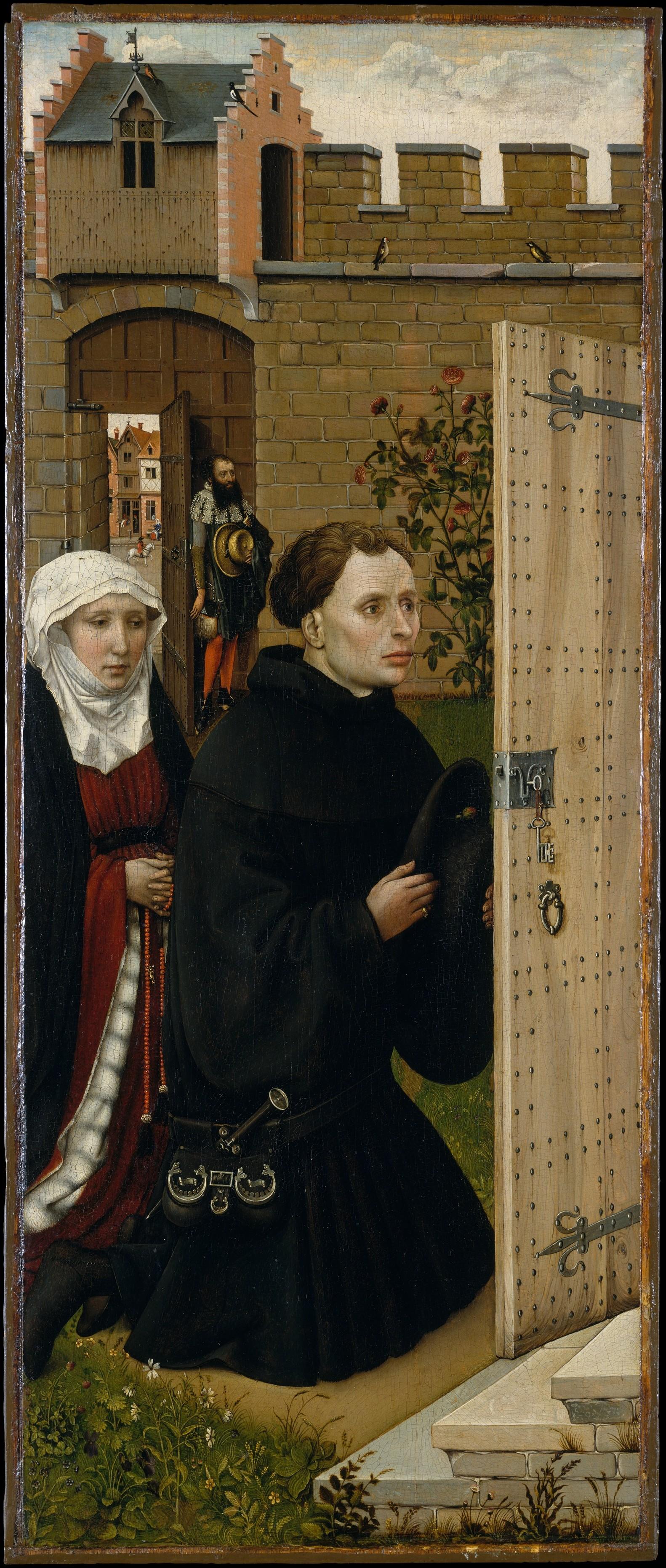 https://upload.wikimedia.org/wikipedia/commons/9/95/Annunciation_Triptych_%28Merode_Altarpiece%29_MET_DT7256.jpg