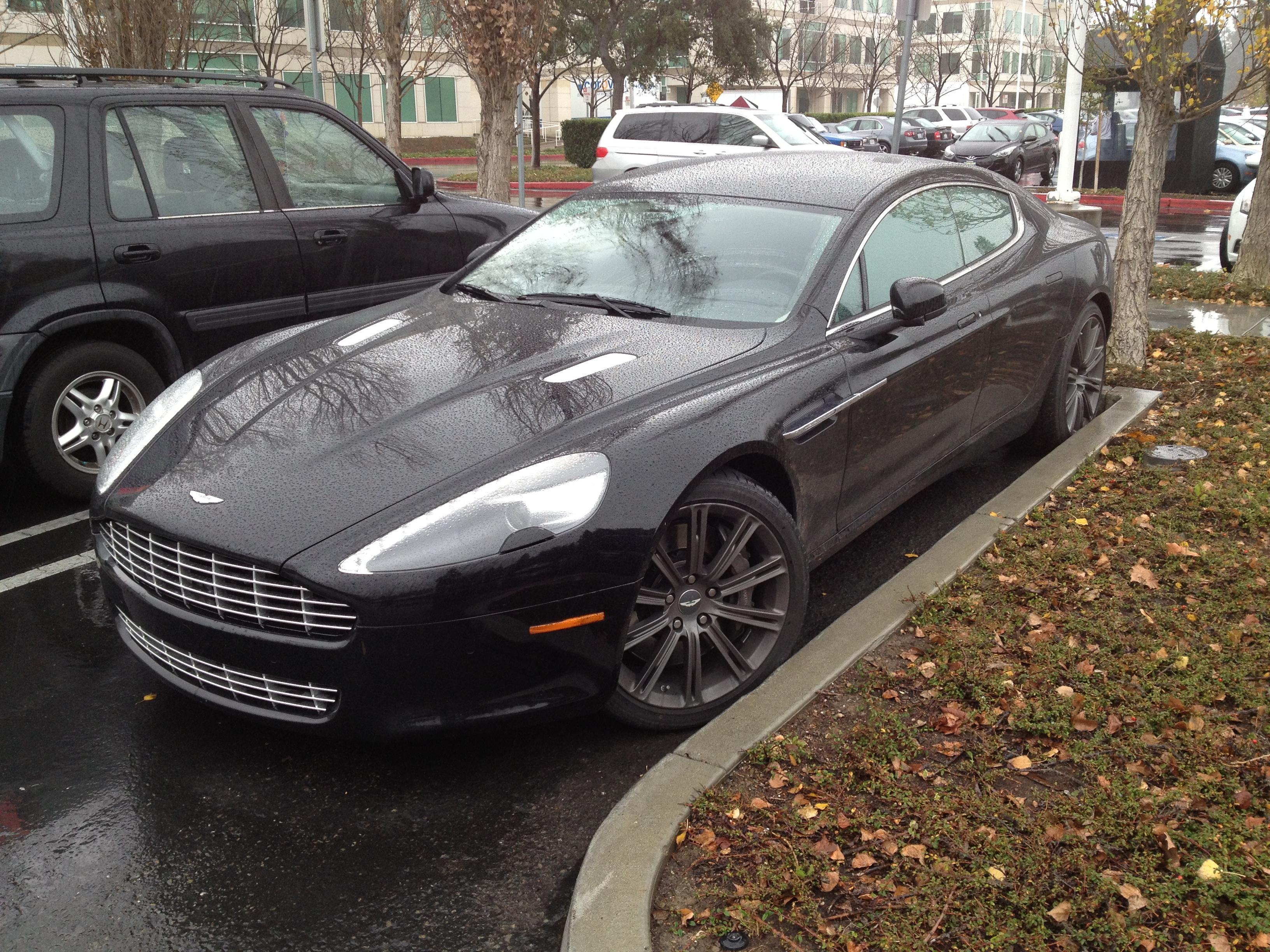 File Aston Martin Rapide Black Jpg Wikimedia Commons