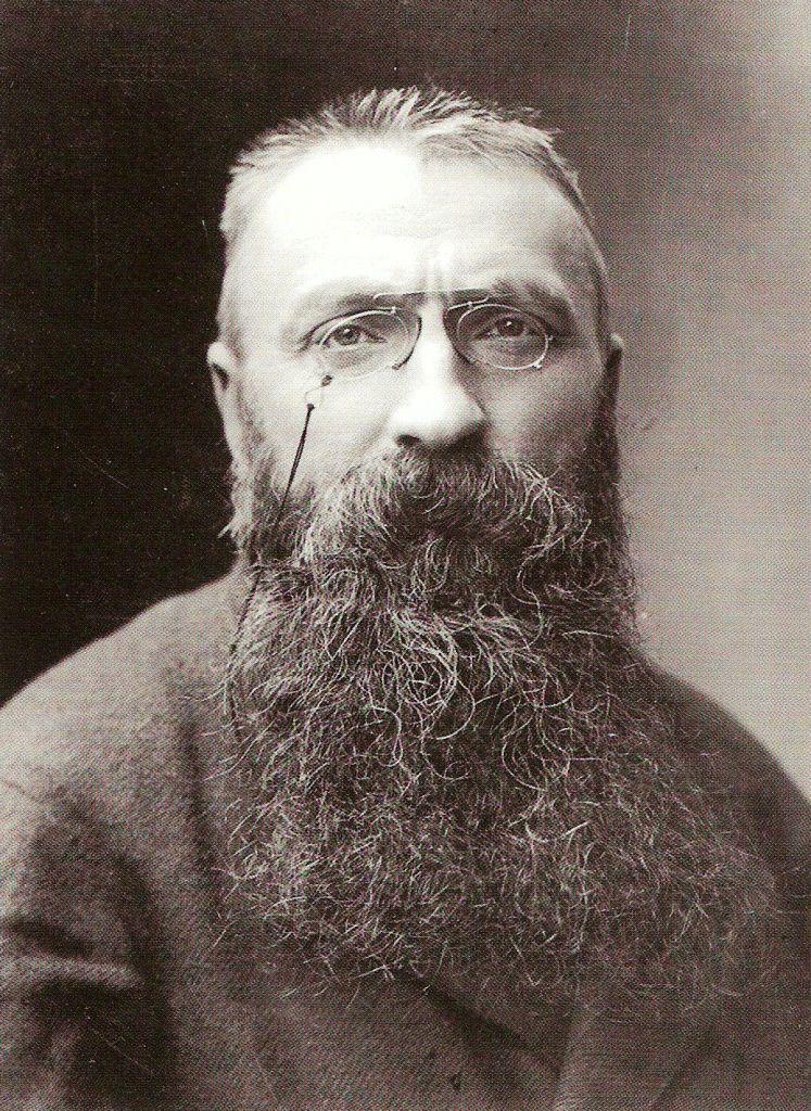 Auguste Rodin — Wikipédia